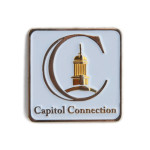 capitol connection pins