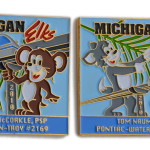 Tom and Jerry Elks