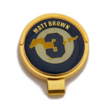 matt brown tie clip